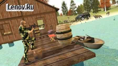 Hunting simulator 4×4 v 1.24 (Mod Money)