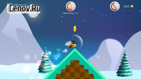 Fly Away v 1.0.0 Мод (Unlimited Money/All Level Unlocked)