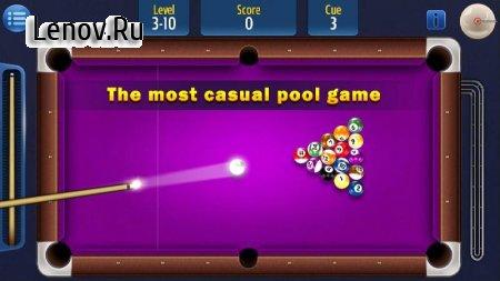 Master of Pool v 1.0.2035 (Mod Money)