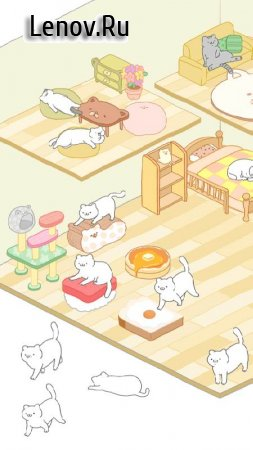 Purrfect Spirits v 1.2.7 (Mod Money)