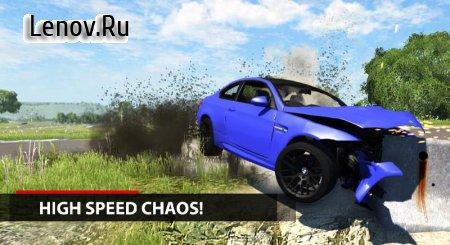 Car Crash Destruction Engine Damage Simulator v 1.1.1