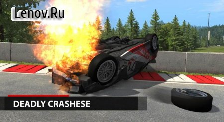 Car Crash Destruction Engine Damage Simulator v 1.1.1