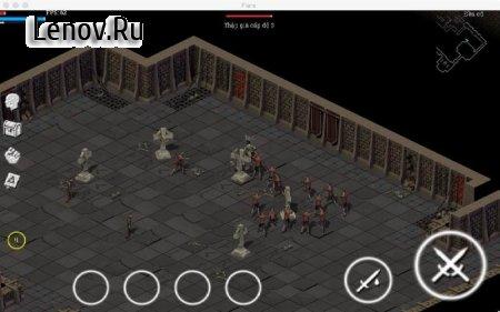Flare : Bring diablo II back v 2.0 Мод (Ads-free)