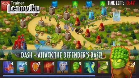 Dash or Defend v 1.2.2