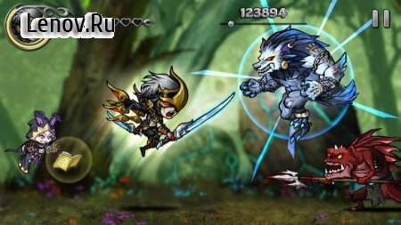 Ninja v 1.0.0 (Mod Money)