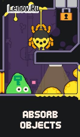Slime Pizza v 1.0.5 Мод (Free Shopping)
