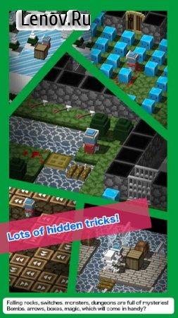 BQM - Block Quest Maker v 1.0.2 (Pro/Mod Money)