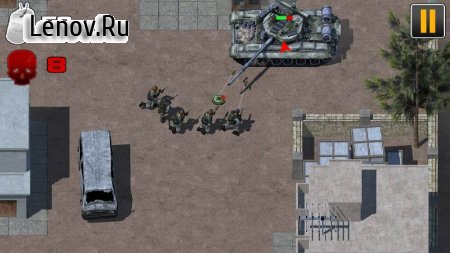 Combat rush v 1.416 Mod (Free Shopping)