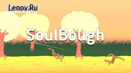 SoulBough v 0.94.3.11 Мод (бесконечная душа)