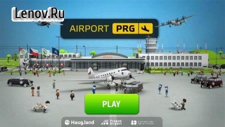 AirportPRG v 1.5.8 (Mod Money)