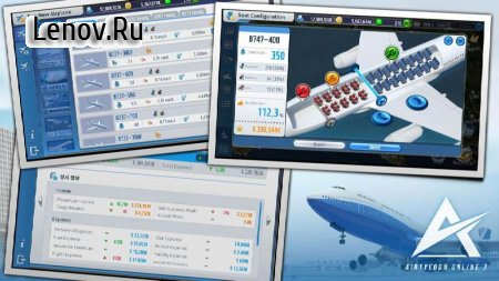 AirTycoon Online 3 v 1.2.2