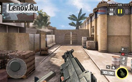 Call Of Modern Warfare Secret Agent FPS v 1.1