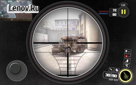 Call Of Modern Warfare Secret Agent FPS v 1.1