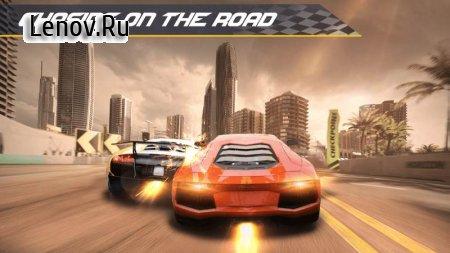 Real Traffic Car Driving (обновлено v 5.1) Мод (много денег)