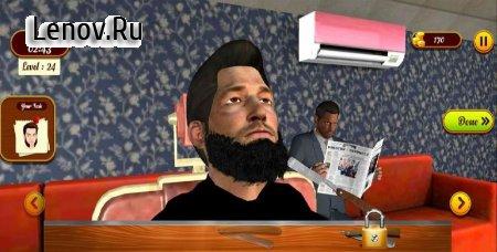 Barber Shop Simulator 3D v 1.0.8 (Mod Money)