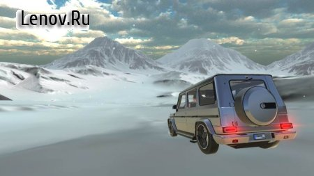 G65 AMG Drift Simulator v 1.0