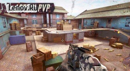 Strike Online SO - Critical Shooter CS - FPS v 1.49 (Mod Money)