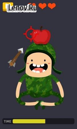 Run! Soldier, Run! v 1.2 (Mod Money)