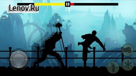 Street Shadow Fighting Champion v 5.1 (Mod Money)