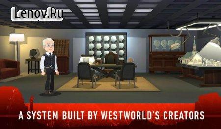 Westworld v 0.8