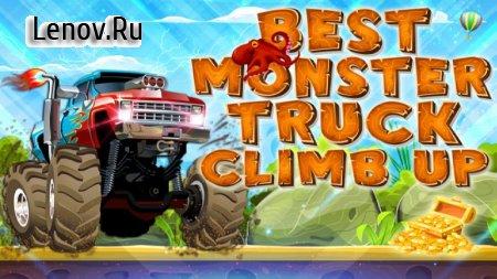Best Monster Truck Climb Up v 1.3