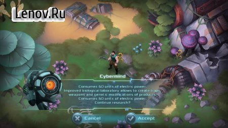 Castaway: Rules of Survival v 1.0 Мод (Free Craft)