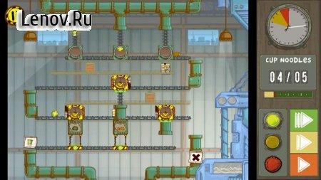 Factory Hiro v 1.0 (Full)