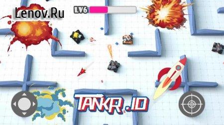 Tankr.io v 5.5 (Mod Money)