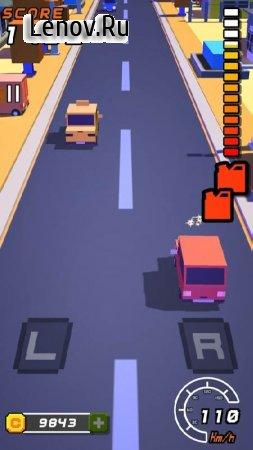 Rush Way v 1.0.1 (Mod Money)