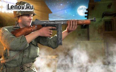 Frontline World War II Battle v 1.0