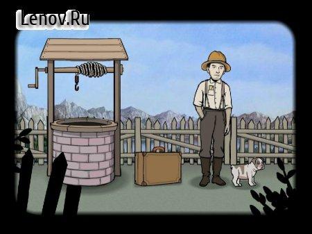 Rusty Lake: Roots v 1.3.1 Мод (полная версия)