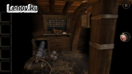 The Room 2 v 1.08 Мод (полная версия)