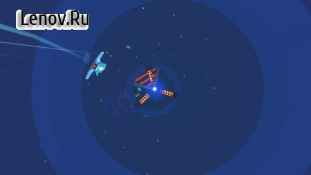 Power Hover: Cruise v 1.0.2 Мод (Unlocked)