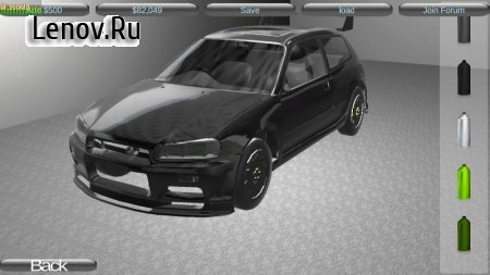 Rice Burner v 0.6.8.2f13 (Mod Money)