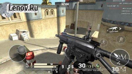 Shoot Hunter Sniper Fire v 1.3 (Mod Money)