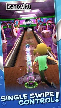 StrikeMaster Bowling (обновлено v 1.1) (Mod Money)