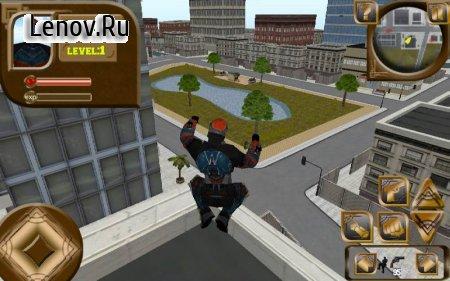 Climbing Man 2 v 1.0 (Mod Money)