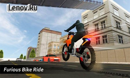 Extreme Rooftop Bike Rider Sim v 1.4 (Mod Money)