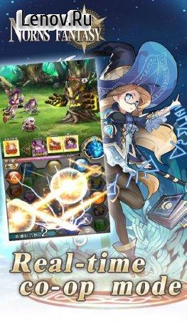 Norns Fantasy v 1.5 (God Mode/HighMultiplier)