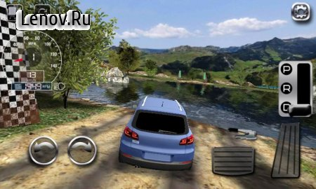 4x4 Off-Road Rally 7 v 3.99 (Mod Money)