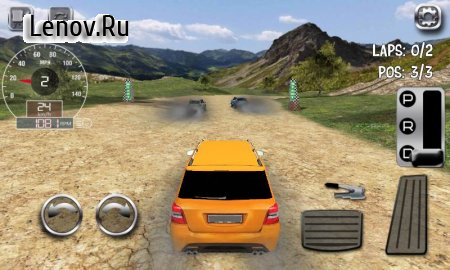 4x4 Off-Road Rally 7 v 2.2 (Mod Money)