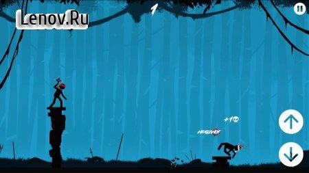 The Ninja v 1.1.0 (Mod Money)