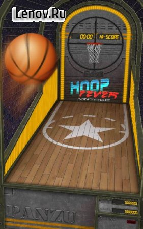 Hoop Fever: Basketball Pocket Arcade v 0.1.6 (Mod Money)