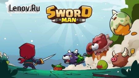 Sword Man - Monster Hunter v 2.0.0 (Free Shopping/Mod Money)