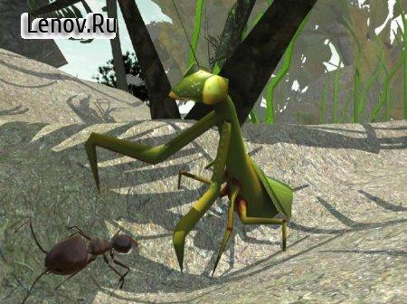 Ant Simulation 3D v 2.6 (Mod Food)