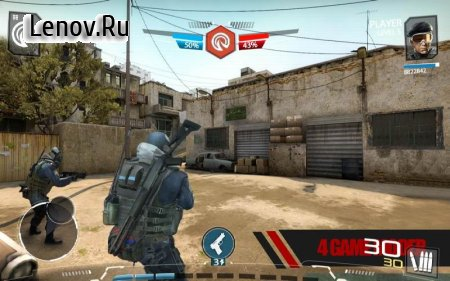 Call Of Sniper Battleground Shoot v 1.0 Мод (Free Shopping)