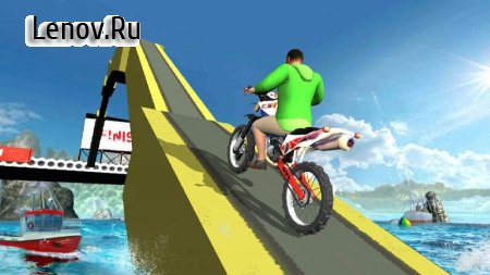 Hill Top Racing Mania v 1.8 Мод (Unlimited Money)