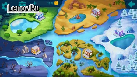 Fish for Reel v 1.0.0 (Mod Money)