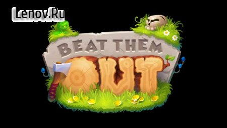 Beat Them Out v 1.1 Мод (WITHOUT_AD/Unlock)