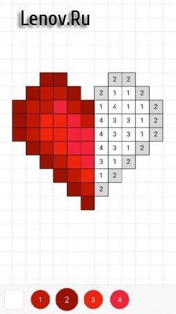 Sandbox Coloring v 0.3.4 b125 Мод (Unlocked)